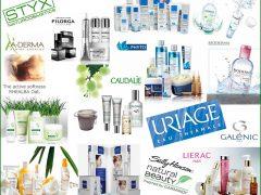 Лечебная косметика для кожи лица: что выбрать в аптеках