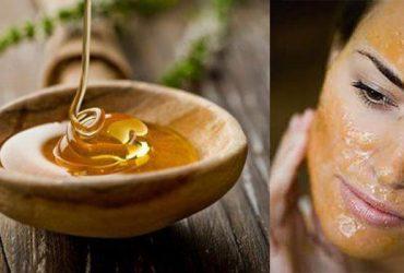 Медовый скраб для лица: полезные и чудесные свойства меда