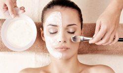 Правильный постпилинговый уход за кожей лица