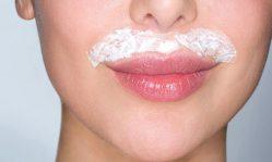 Какой крем для удаления волос на лице лучше и как выбрать