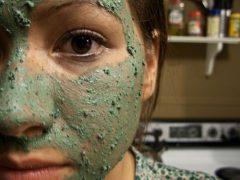 Подтягивающие маски для лица в домашних условиях : лучшие рецепты реально эффективных масок