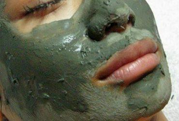 Маски из черной глины для лица: эффективные рецепты от прыщей в домашних условиях