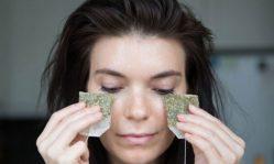 Как убрать мешки под глазами: в домашних условиях эффективно и без сложностей