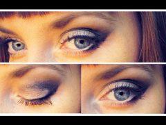 Макияж для нависшего века и увеличения глаз: подчеркиваем природную красоту
