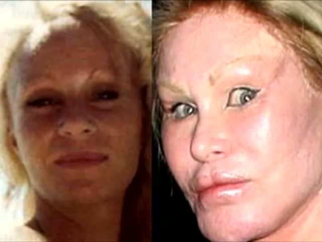 Безопасная косметика для лица