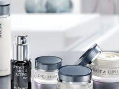 Немецкая косметика для лица: лучшие бренды и линии средств