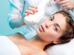 Фотоомоложение лица: популярная процедура омоложения кожи лица