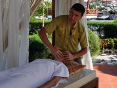 Марокканский массаж лица: эффективная техника омоложения и подтяжки