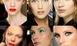 Тенденции в макияже в 2017-2018 годах: ТОПовые направления в мейкапе