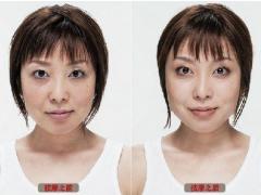Японский массаж лица по системе японского врача Асахи