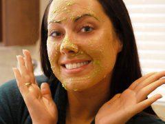 Увлажняющие маски для лица: 20 ТОПовых рецептов приготовления в домашних условиях