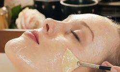 Маски для лица от черных точек: очищающие маски, которые действительно помогают