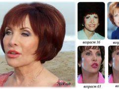 Гимнастика для лица от Кэрол Маджио: настоящие чудеса преображения внешности