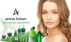 Anna Lotan: качественная натуральная израильская косметика