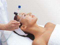 Озонотерапия для лица: что это, противопоказания и особенности проведения процедуры