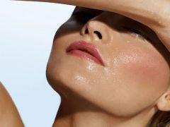 Гипергидроз лица: от чего появляется и как лечить правильно