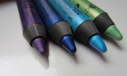 Водостойкий карандаш: отличия и преимущества от обычного карандаша