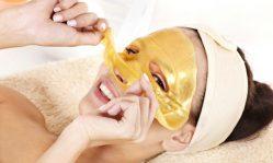 Коллагеновые маски для лица: доступное омоложение в домашних условиях