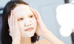Японские маски для лица: их особенности и отличие от обычных масок