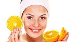 Апельсиновая маска для лица: польза, рекомендации по приготовлению