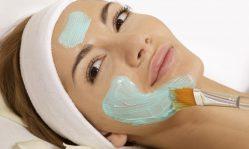 Альгинатная маска для лица: что это такое, какие особенности