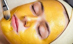Желтый пилинг: что это такое, преимущества процедуры