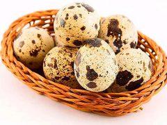 Маски для лица из перепелиных яиц: секрет фантастического преображения. Чем полезны