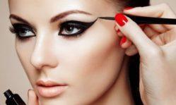 Советы для правильной подводки глаз: как красиво нарисовать стрелки в зависимости от формы глаз