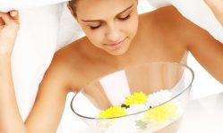 Распаривание кожи: чем вам поможет? как правильно делать процедуру