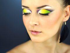Акварельный макияж: изысканное решение