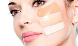 Тональная основа: выбираем красивый цвет кожи