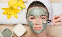 Натуральные маски из голубой глины: чистота и гладкость кожи в домашних условиях