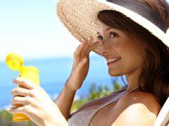 Маски для лица от солнечных ожогов: как успокоить покрасневшую кожу