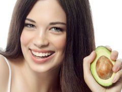 Маски для лица из авокадо: спасение для сухой и увядающей кожи