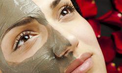 Маски для лица из лечебной грязи: минеральное питание кожи