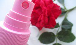 Как сделать розовую воду: подарок для молодости кожи