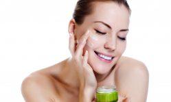 Увлажняющие кремы для сухой кожи: как сделать в домашних условиях