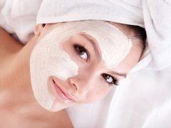 Отбеливающие маски для лица: помощь народных средств, как приготовить