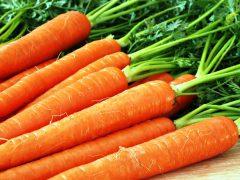 Морковные маски: эффект загара в домашних условиях