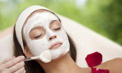 Маски для жирной кожи: устранение лишнего блеска в домашних условиях