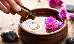 Эфирные масла для лица: какие следует выбирать