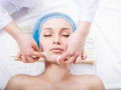 Механическая чистка лица: что представляет собой процедура