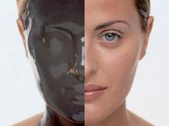 Пластифицирующая маска: профессиональная альгинатная маска