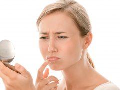 Раздражение кожи на лице: как правильно ухаживать за кожей