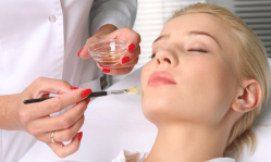 Фитиновый пилинг: избавление от многих проблем с кожей