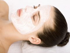 Тонизирующие маски: вернем коже свежесть