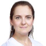 Поплавская Альбина Владимировна