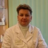 Бранская Марианна Викторовна