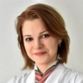Кириллова Ксения Александровна