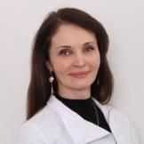 Столярова Ирина Евгеньевна